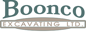 Boonco Excavating Ltd