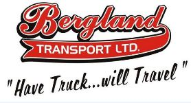 Bergland Transport Ltd
