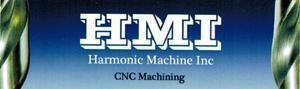 Harmonic Machine Inc