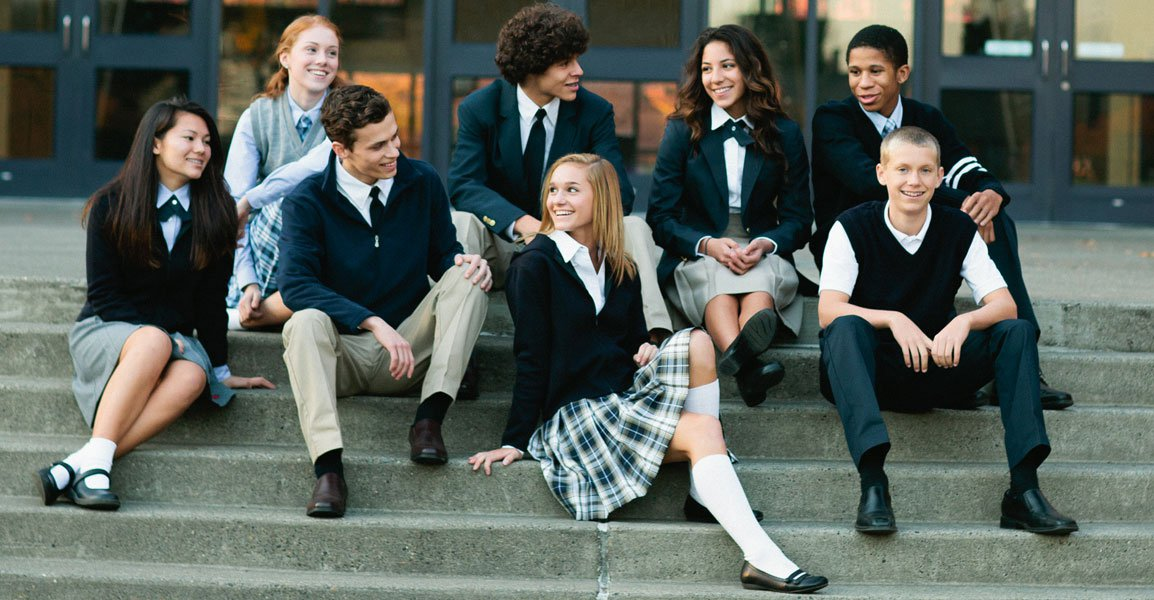 UK schools ban girls from wearing skirts to become more ...