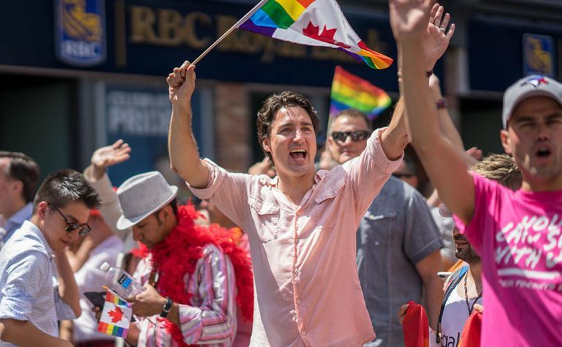 breaks Gay tax