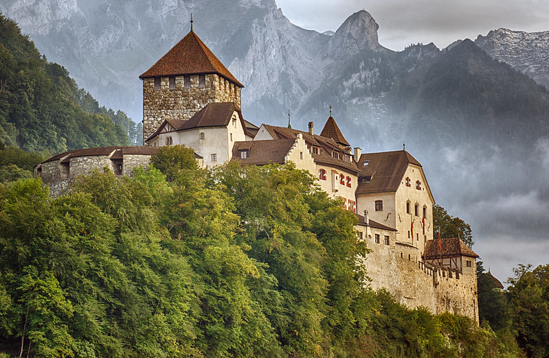 How The Ruling Princes Of Liechtenstein Defeated The
