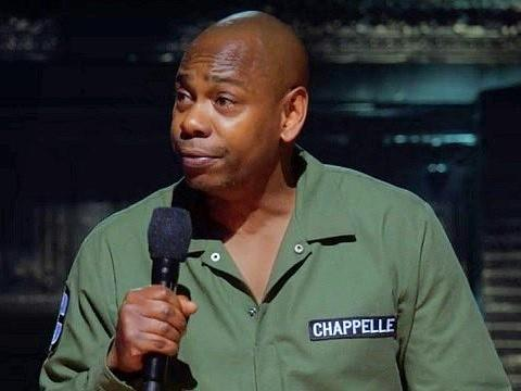 What did Dave Chappelle just say about abortion?   The ...Dave Chappelle